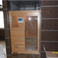 供应上海优质汗蒸房价格工程承建汗蒸房案例