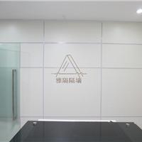 深圳龙华办公室隔断