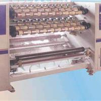 二手高速OPP胶纸分条机