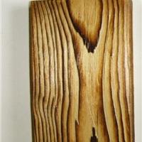 供应上海最便宜的炭化木,炭化木厂家