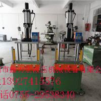 供应C型增压机 四柱气液增压机