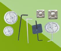 供应电厂专用低碳钢钉