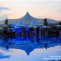 供应云南昆明旅游帐篷、香格里拉婚礼篷房