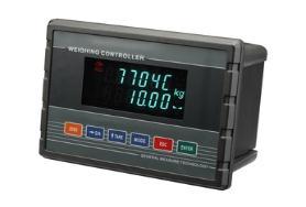 供应GM7704单秤增量法定量包装控制器
