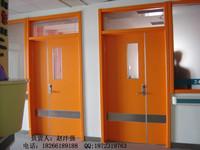 医院门病房门中国医院子母门门第一品牌