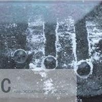 纳罗可玻璃陶瓷憎油憎水抗指纹透明纳米涂料