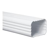 杭州PVC落水管,雨水管,5英寸,雨水管价格