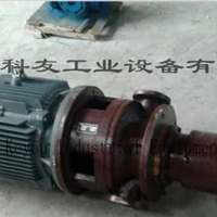供应3G45?C2A三螺杆泵,3GC水电站螺杆泵