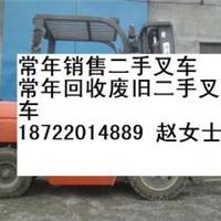 青岛世达二手叉车销售回收公司