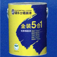 ����ʿ��װ���һ����ǽ����6.8L���齺��