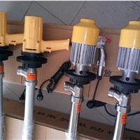SB-4手提式防爆油桶泵