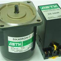 供应台湾产刹车马达5RK40GN-AM,5RK40GN-CM,