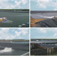 供应鱼塘、虾池水产养殖专用防渗膜