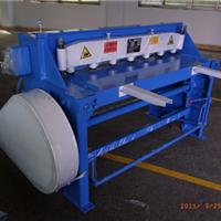 供应全钢结构电动剪板机