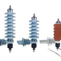 供应云南HY5WS-17氧化锌避雷器