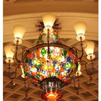 供应欧式风格水晶灯