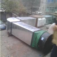 供应华清大地油烟净化器环保烧烤车厂家直销