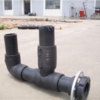 钢丝网骨架聚乙烯塑料复合管销售技术指导
