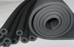 供应乌鲁木齐橡塑海绵管板厂家直销价格