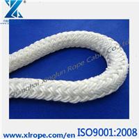 供应尼龙涤纶双层编织绳丙纶长丝双层编织绳