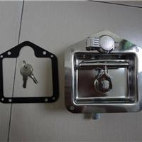 供应外贸品质不锈钢户外房车拖车工具箱锁