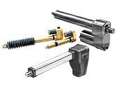 供应THOMSON(汤姆森) 电动推杆,工业执行器