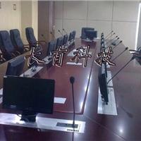 供应昆明会议桌显示屏话筒液晶屏升降器