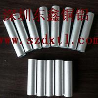推荐深圳AL2024铝小管 AL6060铝管 硬质铝管