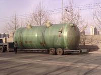荣达玻璃钢化粪池生产商有限公司