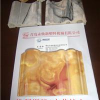 供应PVC石塑装饰线条挤出生产线