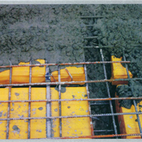 bbf水泥空心薄壁管