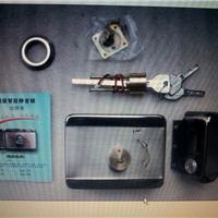 供应智能门锁,静音电机锁,灵性锁