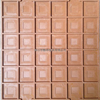 外墙通体砖铺贴板