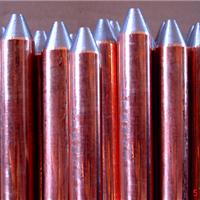 铜包钢接地棒专业生产军标质量值得信赖