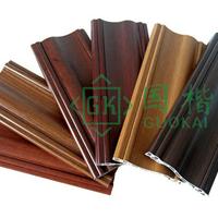 木塑门套线_门边线_门框装饰线条厂家