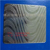 山东201#不锈钢台面板  整体橱柜台面装饰板