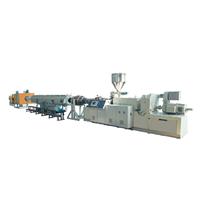 苏州PVC挂壁板高速挤出生产线厂家