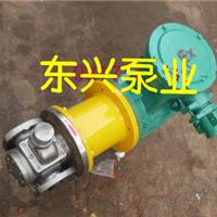 YCB-30/0.6型磁力泵-泊头市东兴泵业生产