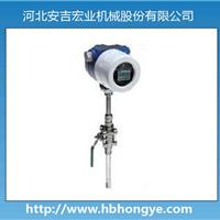 宏业品牌  HYRS型热式气体质量流量计