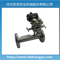 HYVZ型V锥流量传感器  流量计结构/行情
