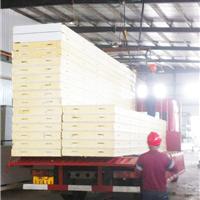 供应冷库板聚氨酯冷库板质量保证安需订做