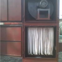 供应电磁脉冲阀PL型单机袋除尘器