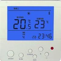 打折销售德州中央空调液晶温控器 1件起批