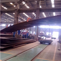 舞阳WNM360A耐磨钢板销售