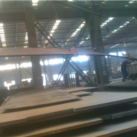 武钢NM360耐磨钢板