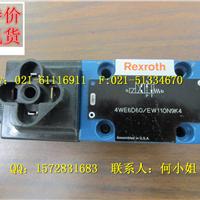 4WE10E33/CG110N9K4力士乐电磁阀