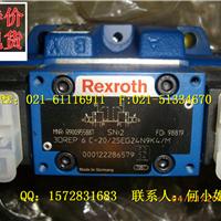 力士乐电磁阀4WE10Y3X/CG220N9K4特价