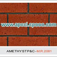 供应紫砂砖 外墙砖