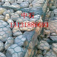 聚酯膜绿格网,覆膜包塑绿格笼,高锌绿格网