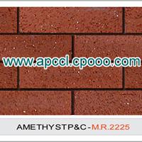 陶土外墙砖 陶土砖 外墙砖